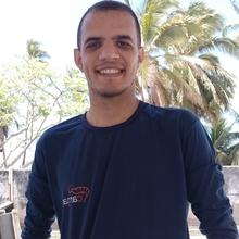 Ivanilson de Lima Santos