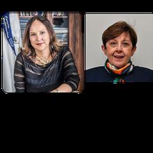 Chair: Profa. Liedi Bernucci | Palestrante: Profa. Edith Ranzini