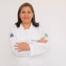 Rosimere Ferreira Santana