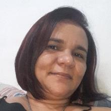 Indramara Lôbo de Araujo Vieira Meriguete