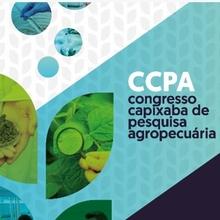 Congresso Capixaba de Pesquisa Agropecuária