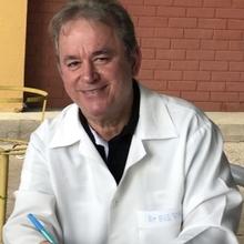 Silvio Silveira Macedo
