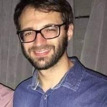 Dr. Bruno Bertagnolli Londero