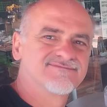 Rogelio Godim Peres