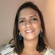 Janaina Cassiano Silva
