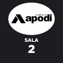 SALA 2 | DIA 4 - APODI