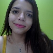 Luisa Gomes Wellareo