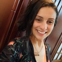 Luiza Guimarães Lanes