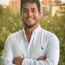 Rodrigo Alaña Rivas🇨🇱
