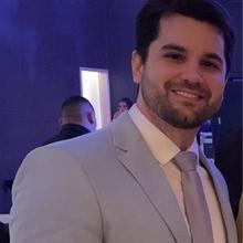 Alisson Martins Granja Cavalcanti