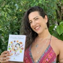 Paula dos Santos Ribeiro