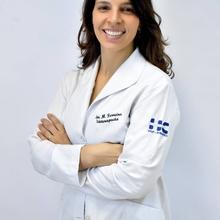 Aline Miranda Ferreira