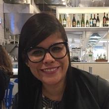 Larissa Moreira de Souza dos Santos
