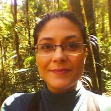 Virgínia Martins Carvalho