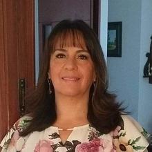 Profa Olga Lucía Chaves Chaves