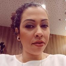 IDALINA BRASIL ROCHA DA SILVA