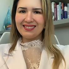 Gabriela Cristina de Souza Camargo