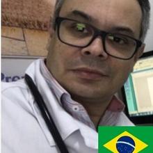 André Luis de Souza Teixeira