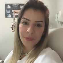 Dra Ana Paula Tasca Barros