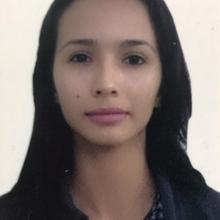 Karla Gabrielle Marques dos Santos