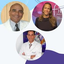 Coordenadores: Joaquim Lopes (BA), Nilka Donadio (SP) e Vinícius Medina Lopes (DF)
