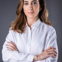 Dra Sofia Rolim Cartaxo