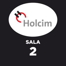 SALA 2 | DIA 4 - HOLCIM