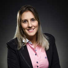 Patricia Martin Alves