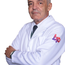 Dr. João Egidio Romão