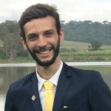Luiz Guilherme Luz Cardoso