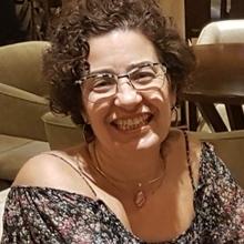 Claudia Renata Rezende Penna