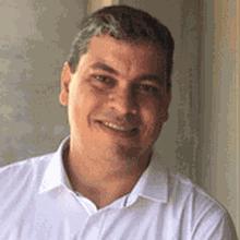 Prof. Dr. Carlos Alberto Gois Suzart
