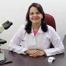 Leticia Maria Correia Katz