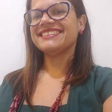 TATIANA MARIA ARAÚJO DA FONSECA