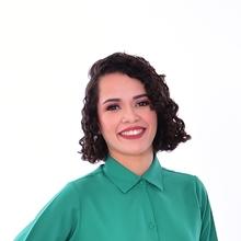 Pamela Jessica Teixeira do Carmo
