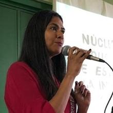 Profa. Dra. Maria Walburga dos Santos