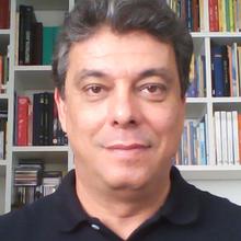 Prof. Dr. Adriano Silva Fortes