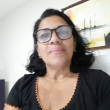 Elizete Maria Viana Maciel