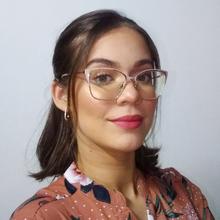 Apresentação de Trabalho Científico - Maria Raquel da Silva