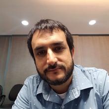 Thiago de Carvalho Guadalupe