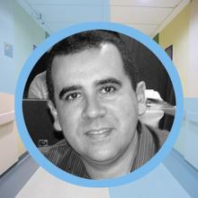 Dr. Florinaldo Carreteiro Pantoja
