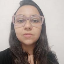 Ana Maria Laureano Ribeiro