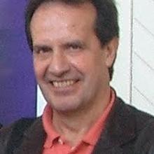 Jose Luis Pais Ribeiro