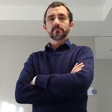 Sérgio Rodrigues Barra