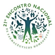 21º Encontro Nacional de Farmacêuticos Homeopatas