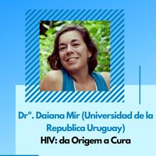 Drª. Daiana Mir