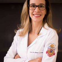 Profa. Dra. Mariane Nunes de Nadai