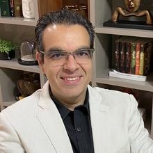 Dr. Paulo Antônio de Morais Faleiros