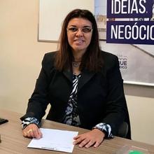 Rosâni Boeira Ribeiro