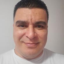 Maurício Granja de Oliveira